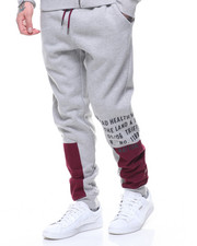 Parish - Color Block Sweatpant