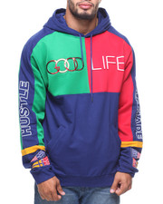 Big & Tall - L/S Good Life Hoodie (B&T)