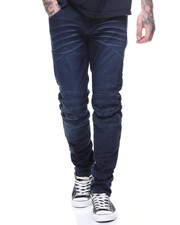 Jeans - G Knee Stitched Jean