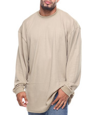 Basic Essentials - L/S Light Weight Thermal (B&T)