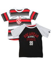 Sets - S/S Jersey Tees (8-20)