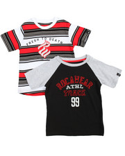 Sets - S/S Jersey Tees (4-7)