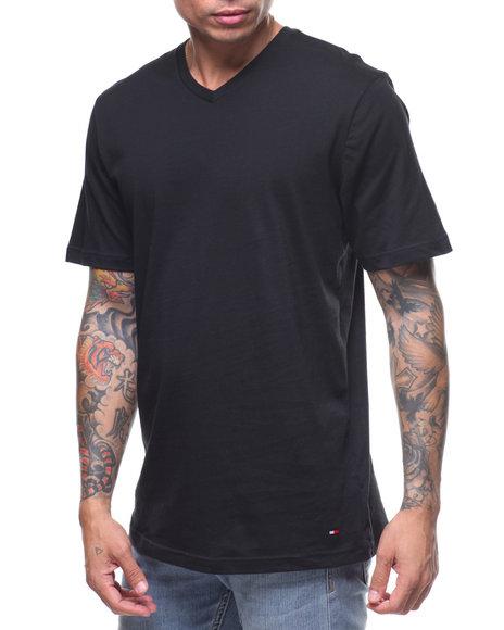Tommy Hilfiger - Cotton Classics 3 Pack V-Neck Shirts