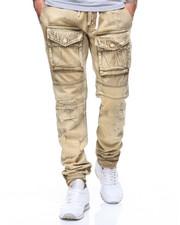 Jeans & Pants - Spirit Walker Front Cargo Pants