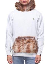 Buyers Picks - Faux Fur Hoodie