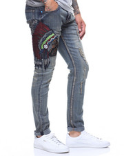 Jeans & Pants - Native Chief Jean