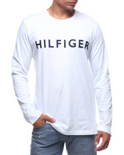 Tommy Hilfiger - L/S Logo Essentials-2155605