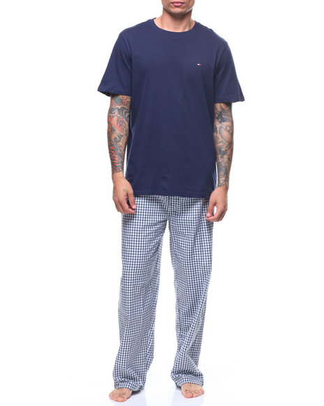 Tommy Hilfiger - Pajama Gift Set