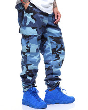 The Camper - Camouflage Pants