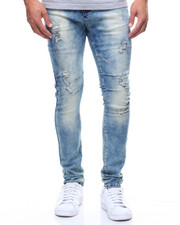 Buyers Picks - Washed Denim Rips