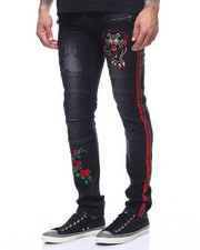 Jeans & Pants - Panther Italia Jean