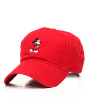 Dad Hats - Mickey Mouse Dad Hat-2155345