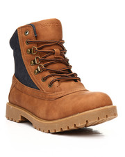 Men - Forecastle Weather Boots