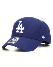NBA, MLB, NFL Gear - Los Angeles Dodgers Home MVP 47 Strapback Cap