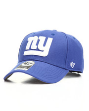NBA, MLB, NFL Gear - New York Giants MVP 47 Strapback Cap