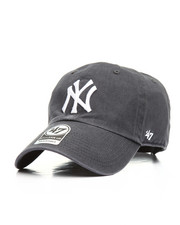 NBA, MLB, NFL Gear - New York Yankees Clean Up 47 Strapback Cap