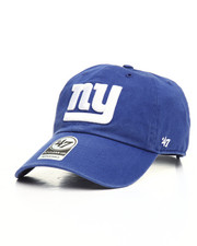 NBA, MLB, NFL Gear - New York Giants Clean Up 47 Strapback Cap