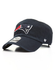 NBA, MLB, NFL Gear - New England Patriots Clean Up 47 Strapback Cap