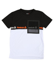 Reebok - In The Pocket Tee (8-20)