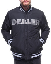 Hudson NYC - DEALERS JACKET