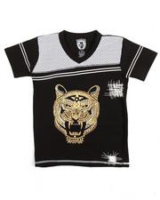 Arcade Styles - S/S Tiger Tee (8-20)