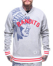Pullover Sweatshirts - First Nations Hoodie