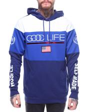 Hoodies - GOOD LIFE COLORBLOCK HOODY