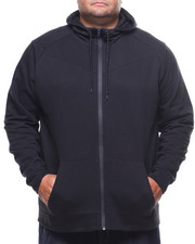 Big & Tall - Raglan Tech Fleece Hoodie (B&T)