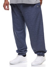 Sweatpants - Marled Fleece Pant (B&T)