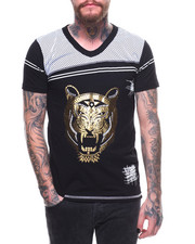 Buyers Picks - S/S Tiger Fitted Tee