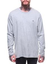 Shirts - L/S Core Flag Tee