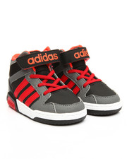 Girls - BB9TIS Mid Infant Sneakers (5-10)