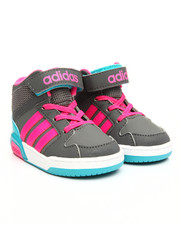 Girls - BB9TIS Mid Sneakers