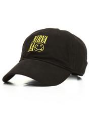 Buyers Picks - Nirvana Dad Hat