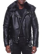 Men - Gatwick Moto Jacket