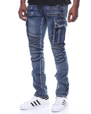 Buyers Picks - Moto Cargo Stretch Jeans