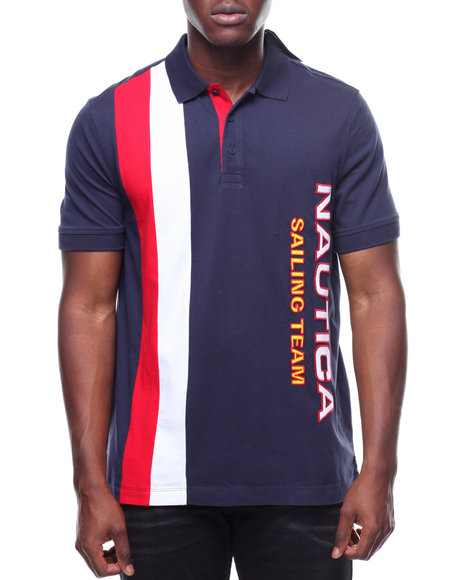 Nautica - Lil Yachty PC Polo