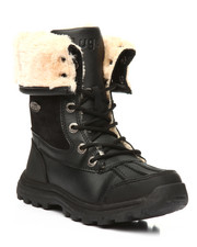 Footwear - Tambora Boot