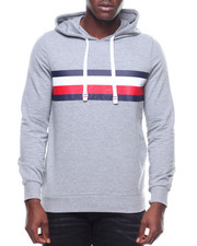 Hoodies - Campus French Terry Fashion