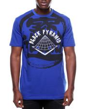 Black Pyramid - CONGEE S/S TEE