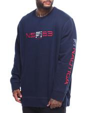 Nautica - Sail 83 Pullover Sweatshirt