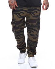 Big & Tall - Tech Fleece Jogger (B&T)