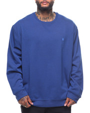 Big & Tall - L/S Advantage Stretch Sweatshirt (B&T)