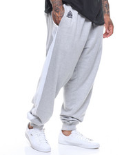 Sweatpants - Stripe Jogger (B&T)