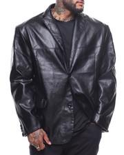 Men - 2 Button Blazer (B&T)