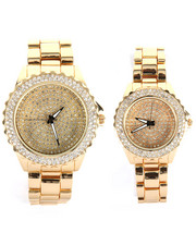 Stocking Stuffers Men - His And Hers Watch Set