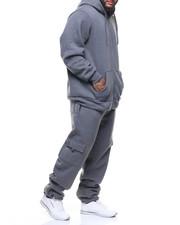 Big & Tall - Fleece Long Set (B&T)-2155557