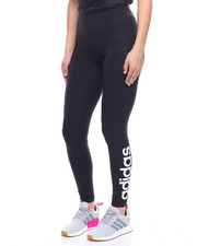 Leggings - Adidas Essentials Linear Tights