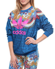 Adidas - Borbomix Sweat Shirt