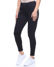 Women - Hi Rise 5 Pocket Compression Pant